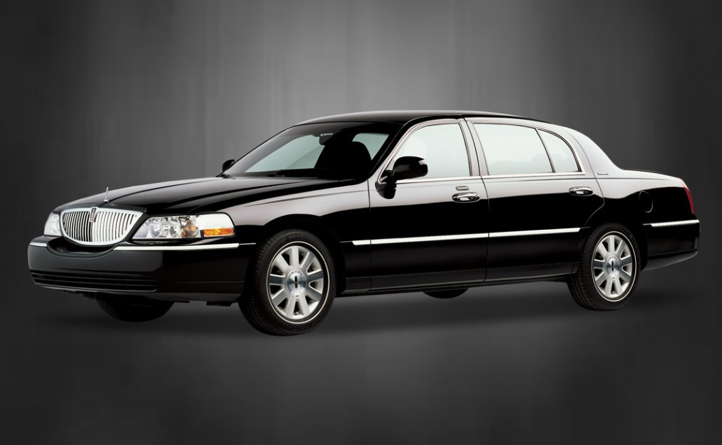 Affordable Town Car Company Los Angeles